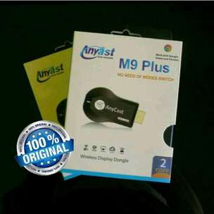 Anycast M9 Plus Dongle