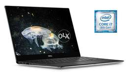 Dell XPS 9360 Core i7 8th Gen Brand new Box pack