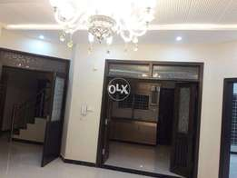 1 Kanal Brand New Stylish Eye Touching House For Sale In Bahria Town