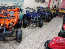 All Size & New Models for every Age in 2 & 4 Wheeler Bikes