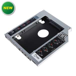 Hot Product > HDD Caddy Laptop Untuk Pasang Dual Hardisk Pada Laptop K