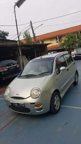 Jual Beli Mobil Bekas Chery New Qq Bensin Di Indonesia Murah Di Indonesia Olx Co Id