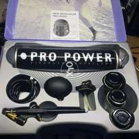 Pro Air brush Tainning System - brand New - from UK