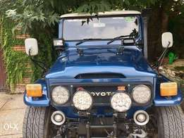 beautiful jeep for sell