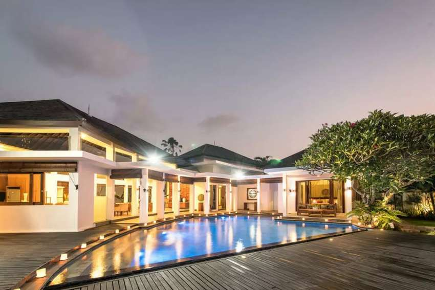 Dijual Luxury Villa Padonan Canggu Bali Dijual Rumah Apartemen 806867986