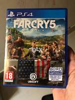 Farcry 5 new game