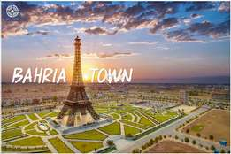 Bahria Town khi most great amazing project btkp