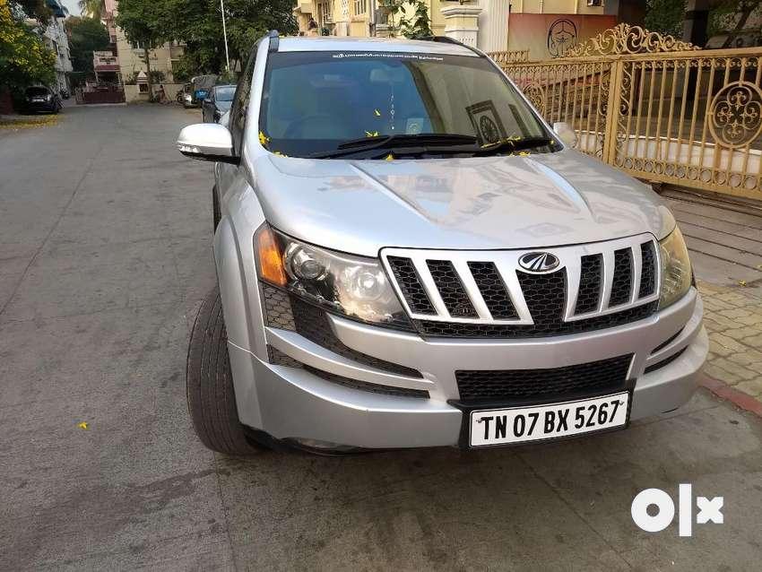 Mahindra Xuv500 Xuv500 W6 2014 Diesel Cars 1507165720 Olx