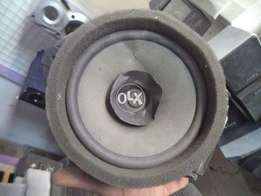 easa rear speakers made in mexico