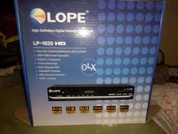 Digital HD Receiver Loop Dubai Brand for sale