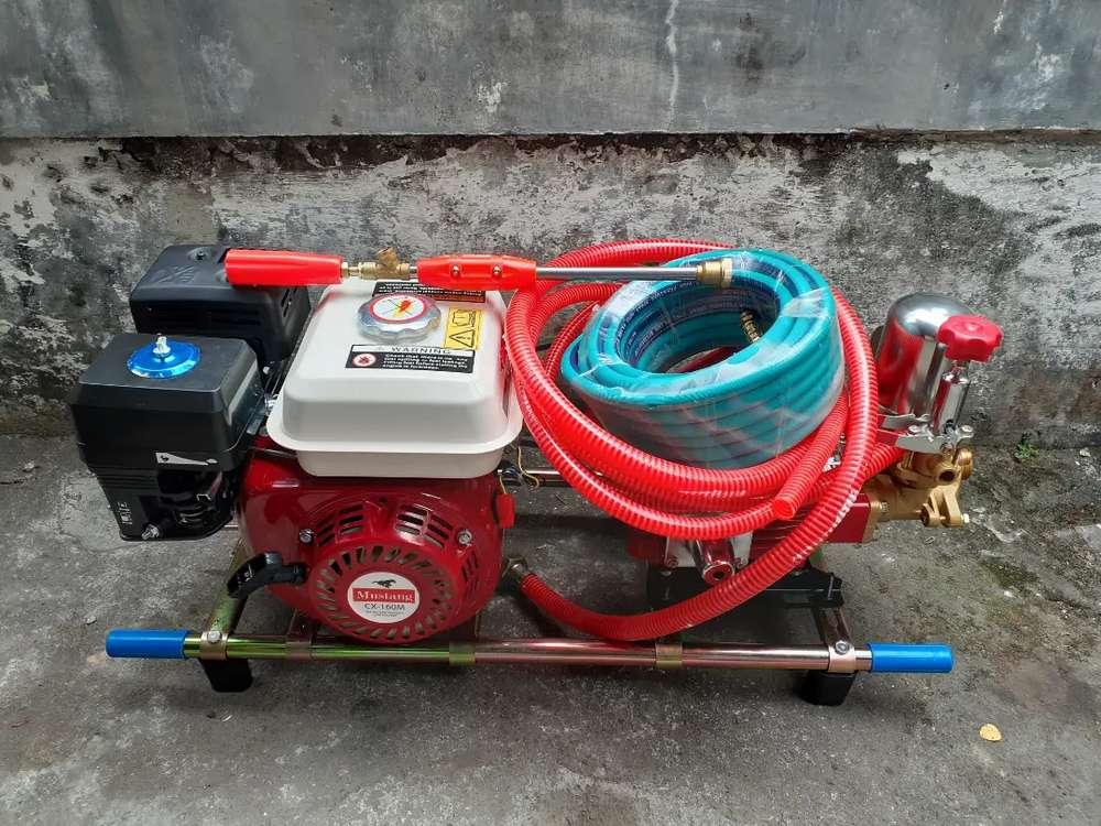 Set Cuci Motor Toko Teknik Jogja Mesin Keperluan Industri