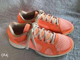 buy online 044dc 0e6ff Adidas Barricade Boost Stella McCartney womens tennis shoe