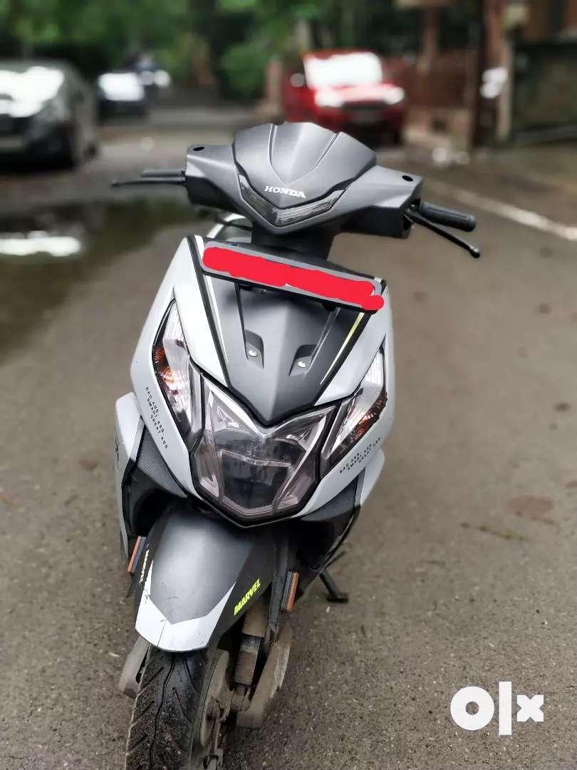Honda dio dx price