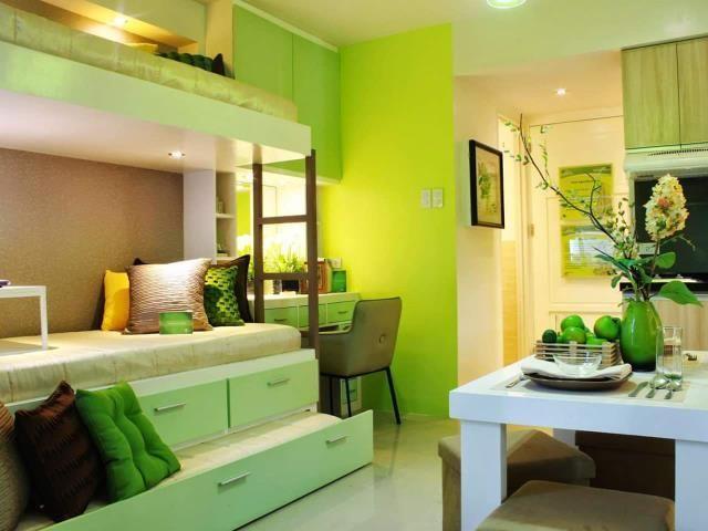 Rent To Own Lifetime Ownership Condo At Legarda Recto Manila