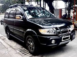 Isuzu Crosswind View All Ads Available In The Philippines Olx Ph