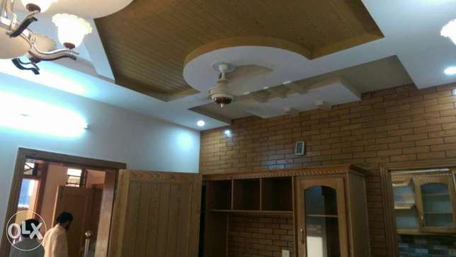 G13 for rent 50*90 uper portion. G13 isb.Brand new house.