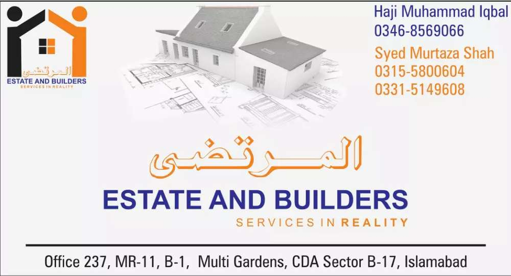 Plots  In - Land & Plots for sale in Punjab   OLX com pk