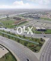 125 Sq. Yard Residential Plot Is Available In Bahria Town - ALI BLOCK