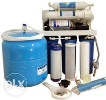 Taiwan Water Filter - RO Water Filtration System for Home