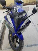 2015 Yamaha YZF R 29000 K... for sale  Haldwani