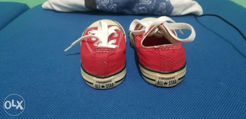 daab4843f7f Shoes for toddlers for sale crocs converse oldnavy toms etc. in ...