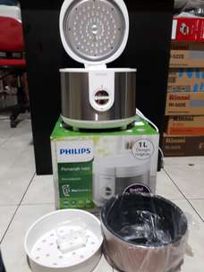 Delivery magicom/ magic com philips 1 liter HD3126 magicom