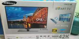 """LED TV Samsung 40"""" Only In 25500/-"""