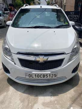 Beat Diesel Used Chevrolet Cars For Sale In Delhi Second Hand