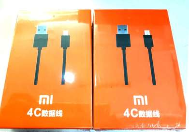 Kabel Data Xiaomi Type C