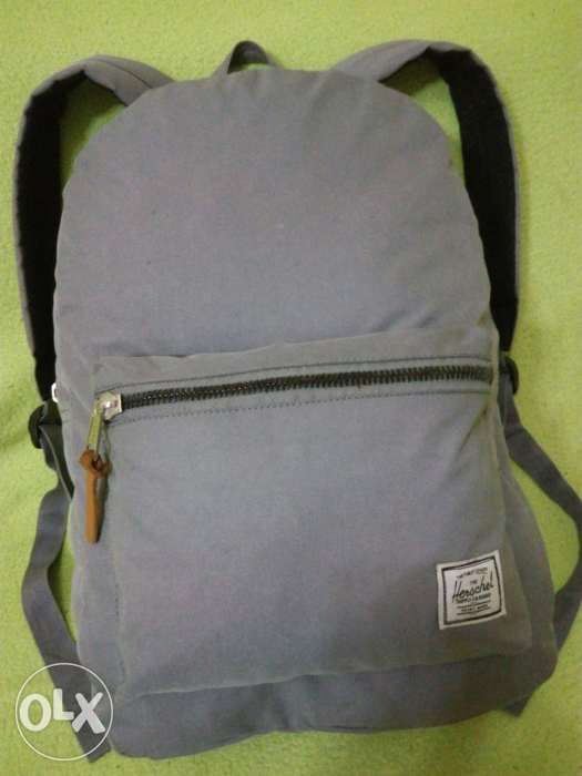 4d097a2062f Herschel Supply Co Settlement Backpack Gray in Taytay