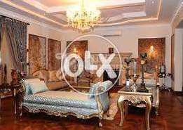 30malra luxury furnish 6 bedroom house available for rent in bahria