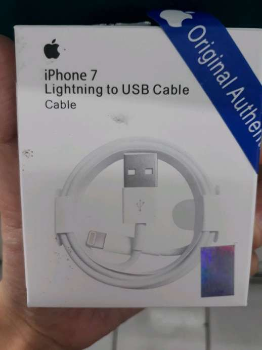 Kabel Iphone Original 100%