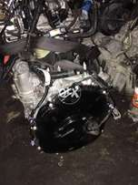 Gear box of clutch set Honda Vezel