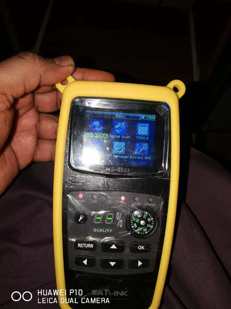 Satellite Finder in Pakistan, Free classifieds in Pakistan