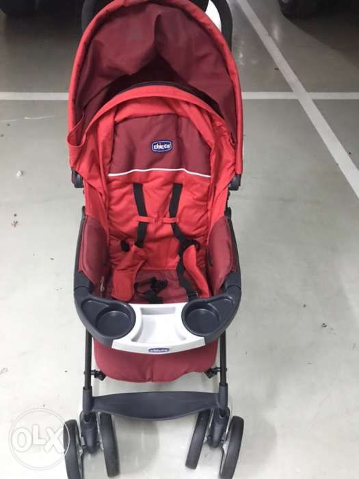 Chicco Baby Stroller And Car Seat 11K RUSH SALE