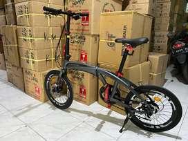 Sepeda Lipat - Jual Sepeda & Aksesoris Terlengkap di