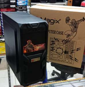 PC FX Buldozer 3.6ghz Ram 8gb Vga R7 2GB Hdd 500Gb gaming/Grafis OK