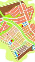 DHA 5 sector F 10 marla plot for sale