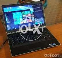 DELL LATITUDE Core i5, 3rd Generation