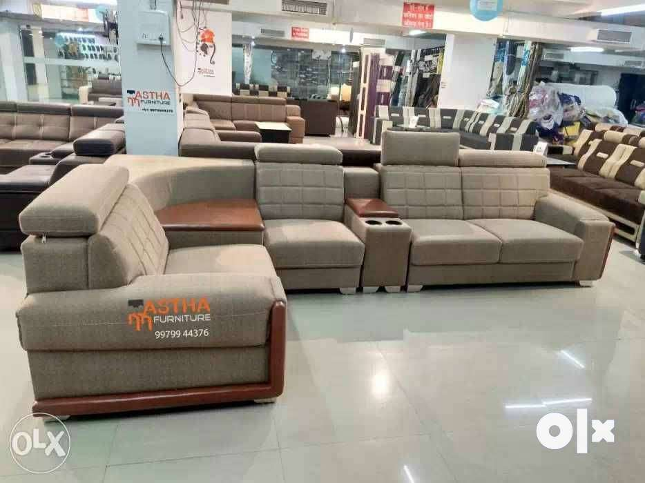 Luxury Sofa Factory Outlet Product