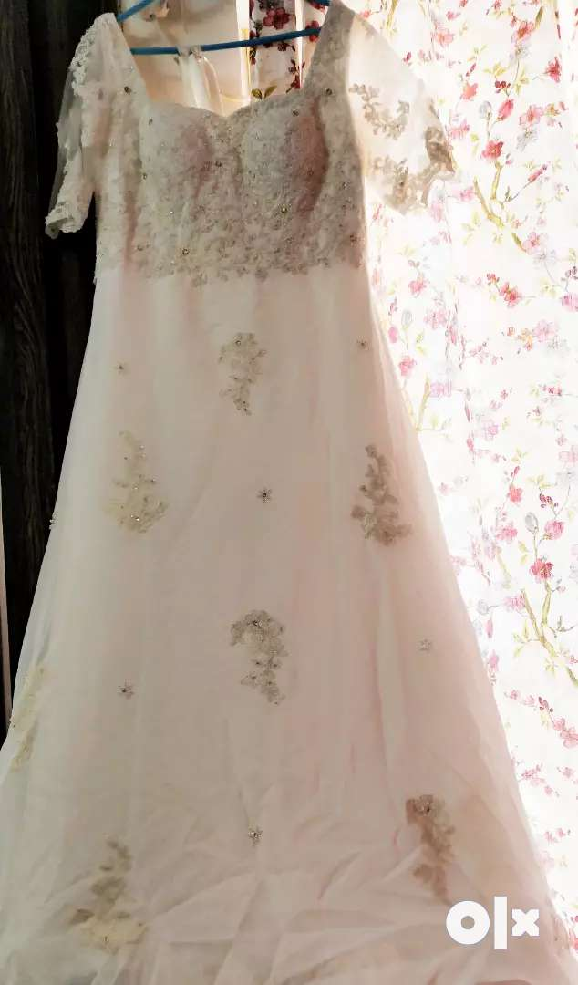 One Time Used Wedding Gown For Sale It S A Line Shaped Dress Women 1593456199,Wedding Guest Formal Dress Men