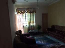 6 Marla backside open house Gulbahar colony demand 52 lakh