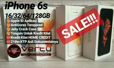 iphone 6s 4,7inch Sale Grosir (distributor)Cash/Kredit 3Menit Free 1x