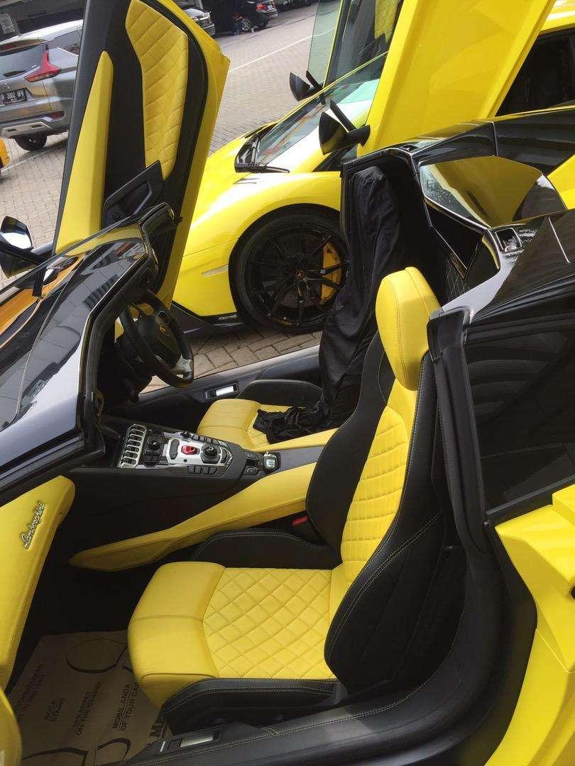 Lamborghini For Sale >> For Sale Lamborghini Aventador Lp 720 4 Tahun 2014 Mobil