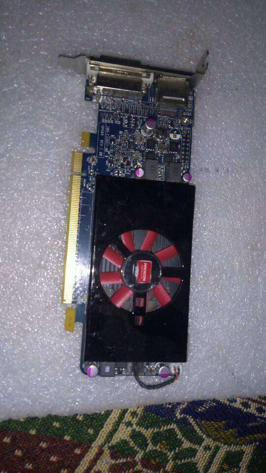 AMD R7 250 2GB DDR3 GRAPHIC CARD - Computers & Accessories