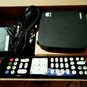 STB TV Box Android smart TV