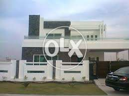 dream new kanal upper portion for rent in bahria town phase3