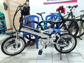 Jual Sepeda & Aksesoris Terlengkap di Jakarta D.K.I. - OLX