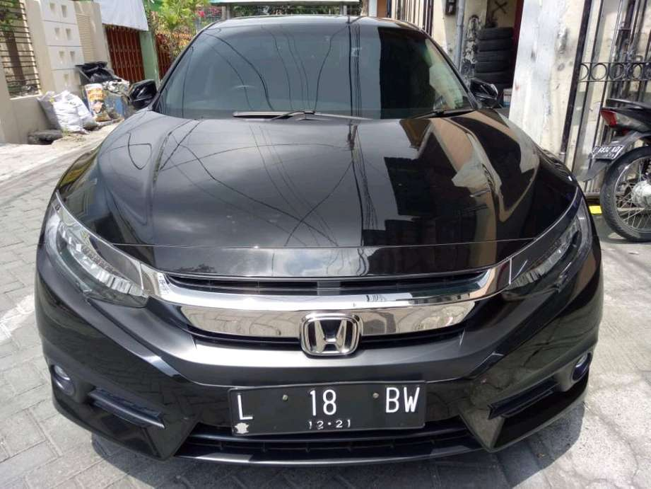 72 All New Civic 2011 Surabaya Gratis Terbaik