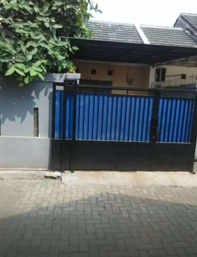 Rumah Jati Asih Anti Banjir Harga Bisa Nego Dijual Rumah Apartemen 812341562